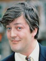Stephen Fry in A Cock and Bull Story