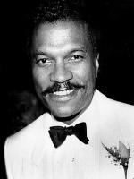 Billy Dee Photo Shot