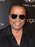 Billy Dee in Action