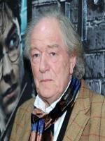 Michael Gambon in Tom and Clem (Tom Driberg)