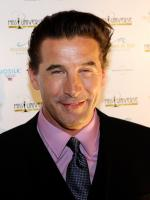 William Baldwin in  Virus