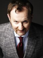 Mark Gatiss in A History of Horror