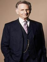 R. Auberjonois in  in The Little Mermaid