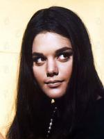 Tina Aumont in  Alberto Sordi