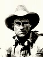 Earl W. Bascom in Calgary Stampede