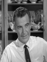 Hugh Beaumont in  Leave It to Beaver