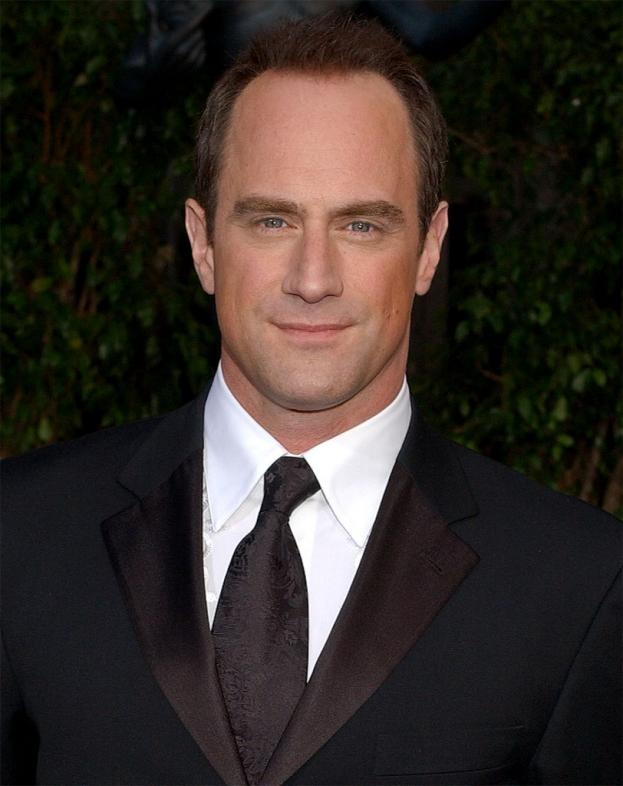 Christopher Meloni  in Man of Steel