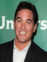 Dean Cain in Out of Time