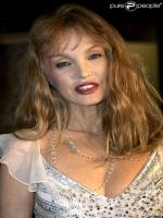 Arielle Dombasle gallery
