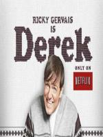 Ricky plays his most funniest role so far as Derek
