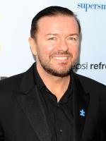 Ricky Gervais in The Moaning of Life