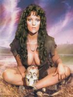 Dana Gillespie in Strapless (1989)