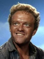 Van Heflin  in Johnny Eager