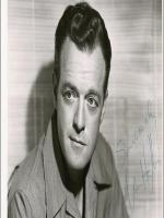 Van Heflin photo