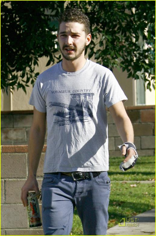 Shia LaBeouf picture for lovers