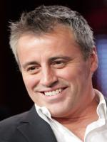 Matt LeBlanc Anything to Survive