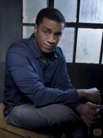 Harry Lennix in The Five Heartbeats