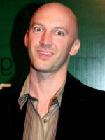 J.P. Manoux in Knocked Up