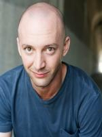J.P. Manoux in Trailer Park of Terror
