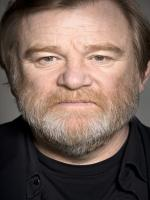 Brendan Gleeson in Safe House