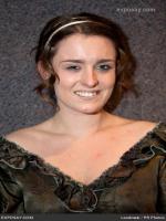 Emily Glenister in Emily Braithwaite