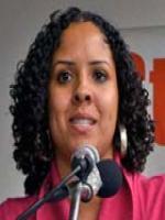 Peta Lindsay Presodential candidate