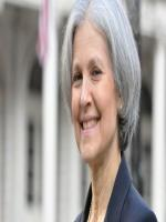 Jill Stein At President Office