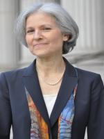 Jill Stein US Presidential Member
