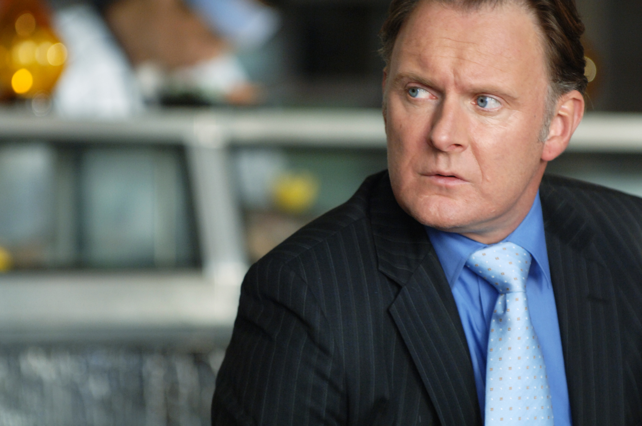 Robert Glenister in Sink or Swim (TV)