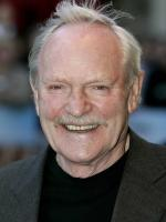 Julian Glover in 2012 Airborne - George