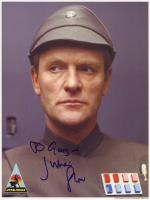 Julian Glover in Power and Lovers