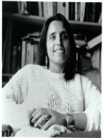 Winona LaDuke At Presintial Office