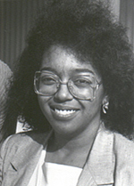 Janice Jordan Peace and Freedom Party Vice Presidential