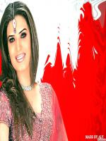 Resham HD Wallpaper
