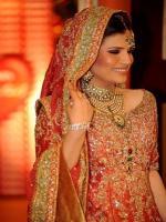 Resham Wedding Dress