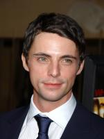 Matthew Goode in Birdsong Film
