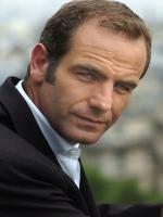 Robson Green in Casualty