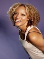 Angela Griffin in Emmerdale (TV)