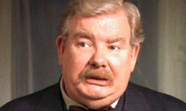 Умер актер из Гарри Поттера Ричард Гриффитс Новости шоу.