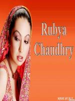 Rubya Chaudhry HD Photo