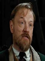 Jared Harris in The Ward
