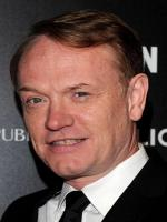 Jared Harris in White Lies