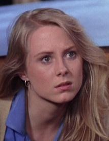 Cathryn Harrison in The Bill (1999)