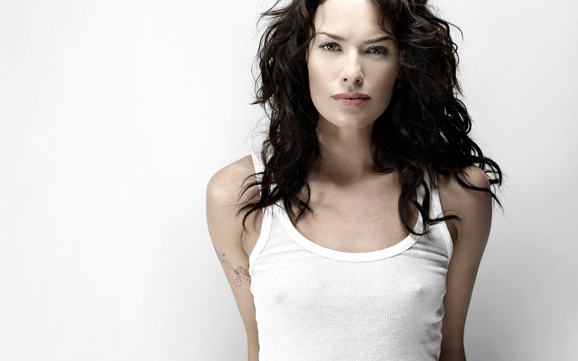 Lena Headey in The Contractor