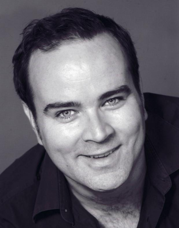 Greg Hemphill (born 1969)