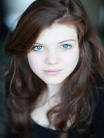 Georgie Henley in The Sisterhood of Night