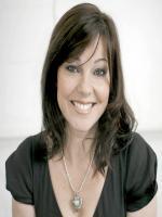 Ruthie Henshall in Blithe Spirit
