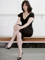 Ruthie Henshall in Get Back