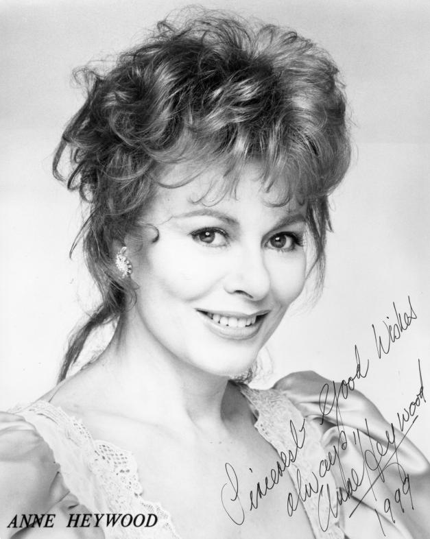 Anne Heywood (born 1932) Anne Heywood (born 1932) new picture