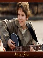 Freddie Highmore in August Rush